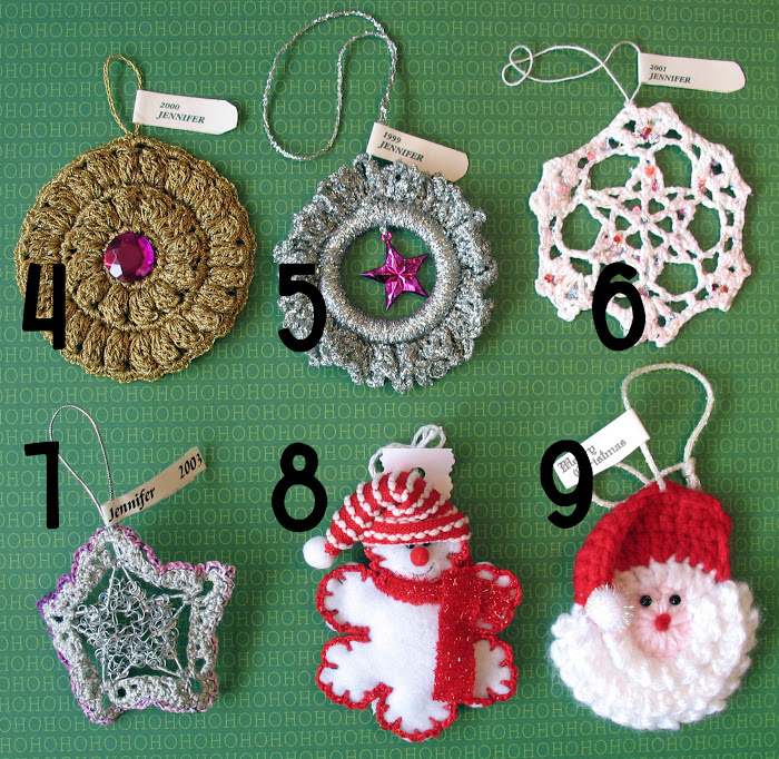 if you havent used that stuff its awesome 11 felt poinsettia easy to make 12 wreath one of my music students made this for me - Handmade Christmas Ornament Ideas