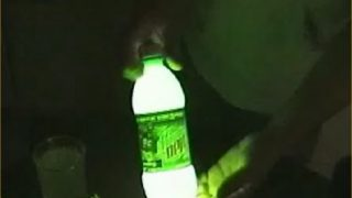 Glowing Mountain Dew