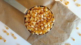 Pop Pop Popcorn!
