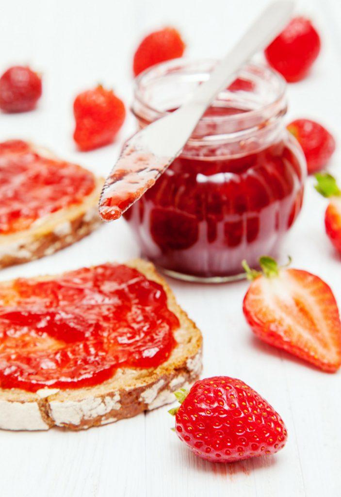 How to make freezer jam without pectin