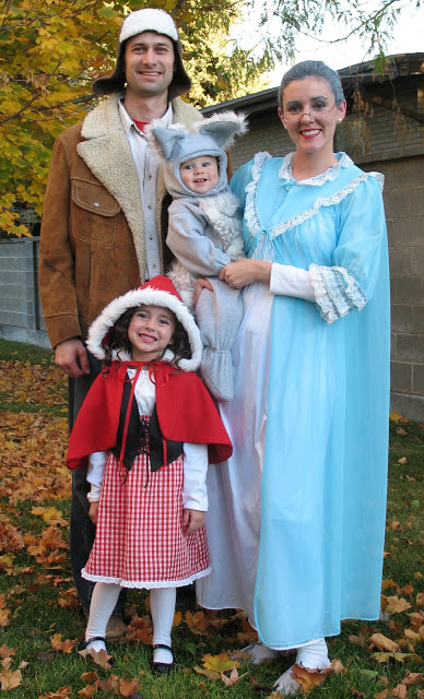 Family Halloween Costume Round Up The Craft Patch