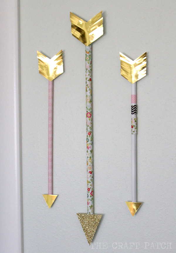 DIY Arrows