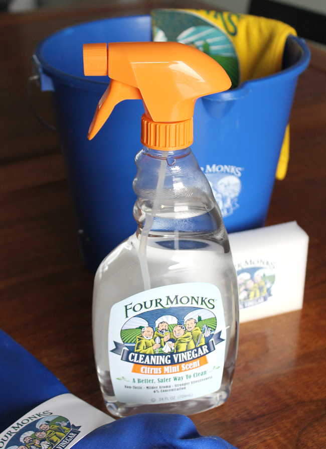 It S 20 More Concentrated Than Regular Vinegar Which Means Better Results Also Non Toxic So I Can Give My Older Kids The Bottle And Let Them Clean