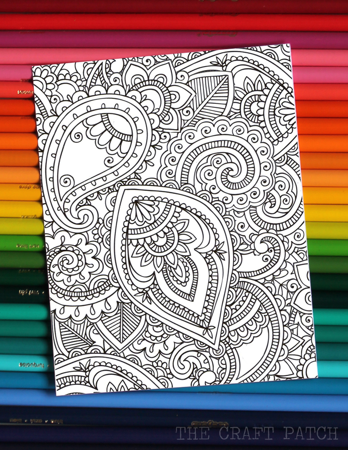 Adult Coloring Valentine S Day Cards Free Printable