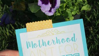 Easy and Funny Mother's Day Gift Idea