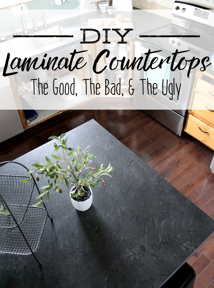 Groovy How To Diy Laminate Countertops Itll Save You So Much Money Download Free Architecture Designs Sospemadebymaigaardcom