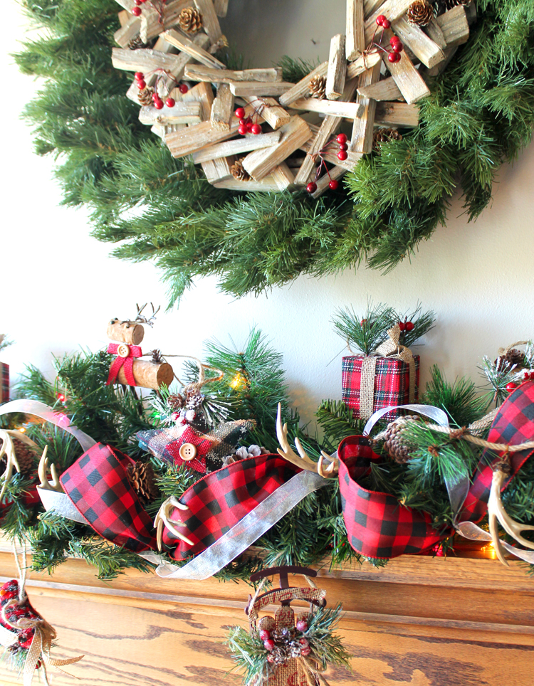How To Make Stunning Diy Christmas Garland Like A Pro