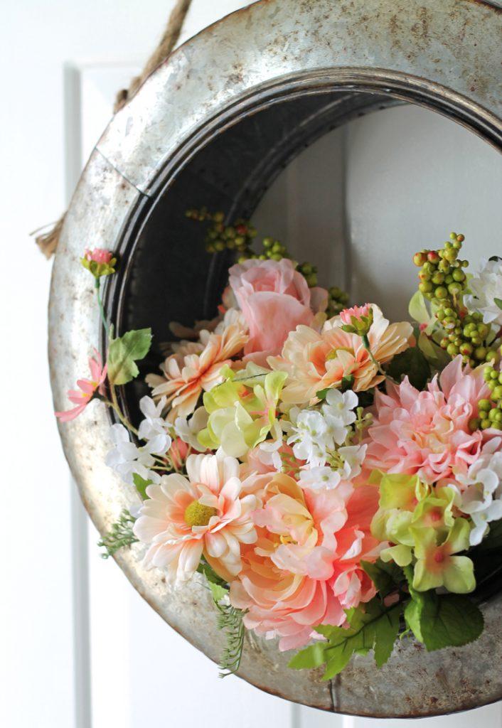 Hobby Lobby Wreath