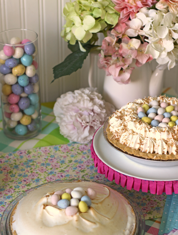 Affordable and delicious ideas for Easter dessert
