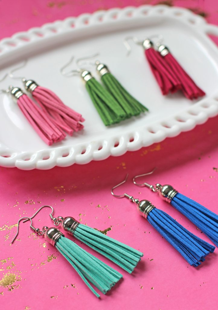 DIY Jewelry Tutorial