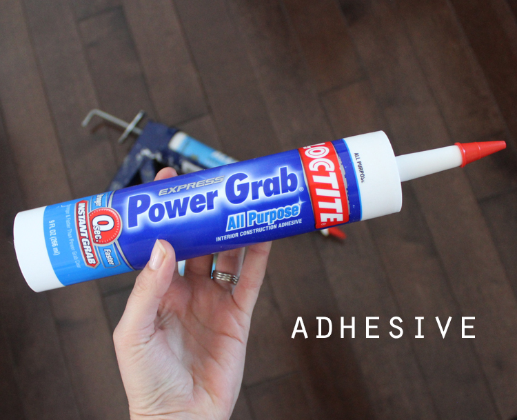 Power Grab All Purpose Adhesive