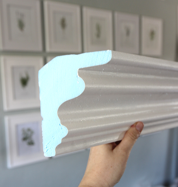 Foam Crown Molding Review