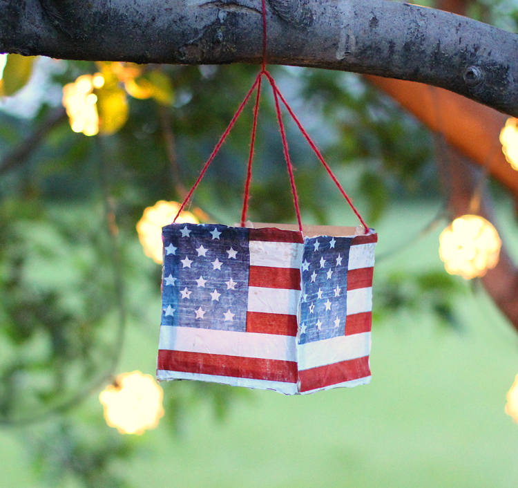 Fun and easy patriotic craft ideas