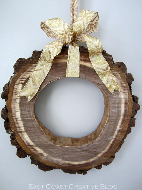 17 Amazing Wood Slice Craft Ideas Thecraftpatchblog Com