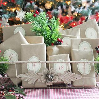 Twelve Days of Christmas Stories