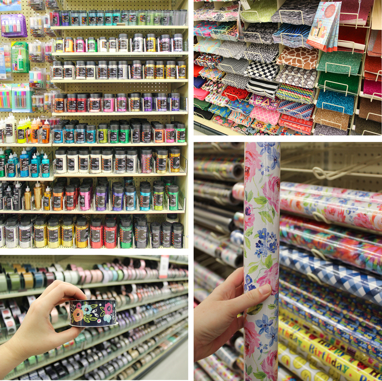 11 favorite hobby lobby finds for Craft and hobby supplies