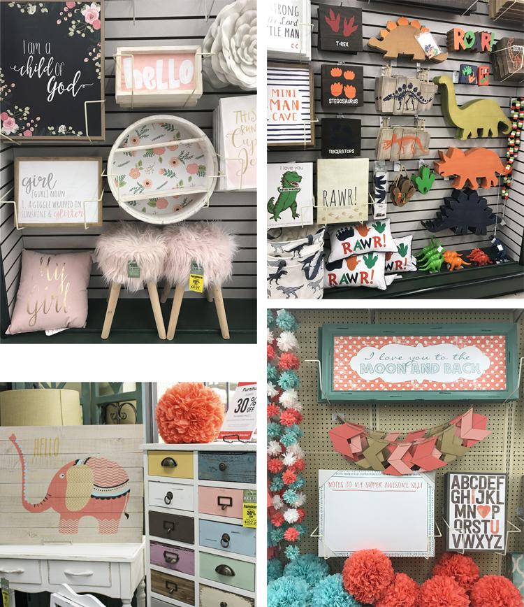 Hobby Lobby Decorations