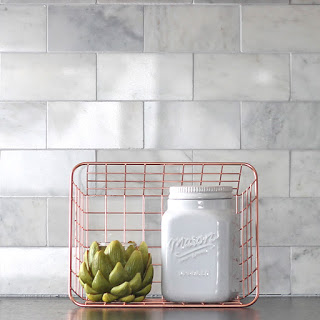 Tips and tricks for installing a marble backsplash yourself
