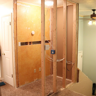 Adding A Pantry To a Split Level Home