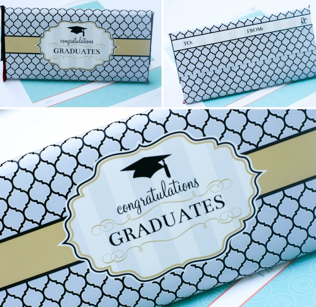printable graduation gifts