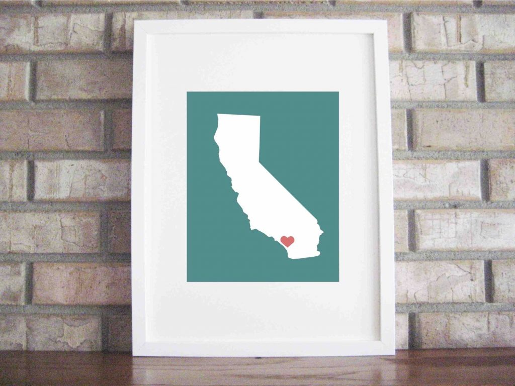 state art gift idea