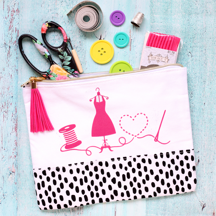 Free Sewing Themed Cut File
