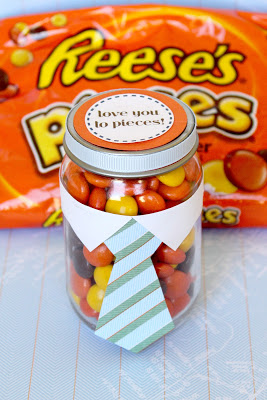 fathers day candy gift