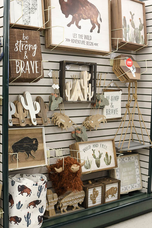 New Home Decor at Hobby Lobby , The Craft Patch