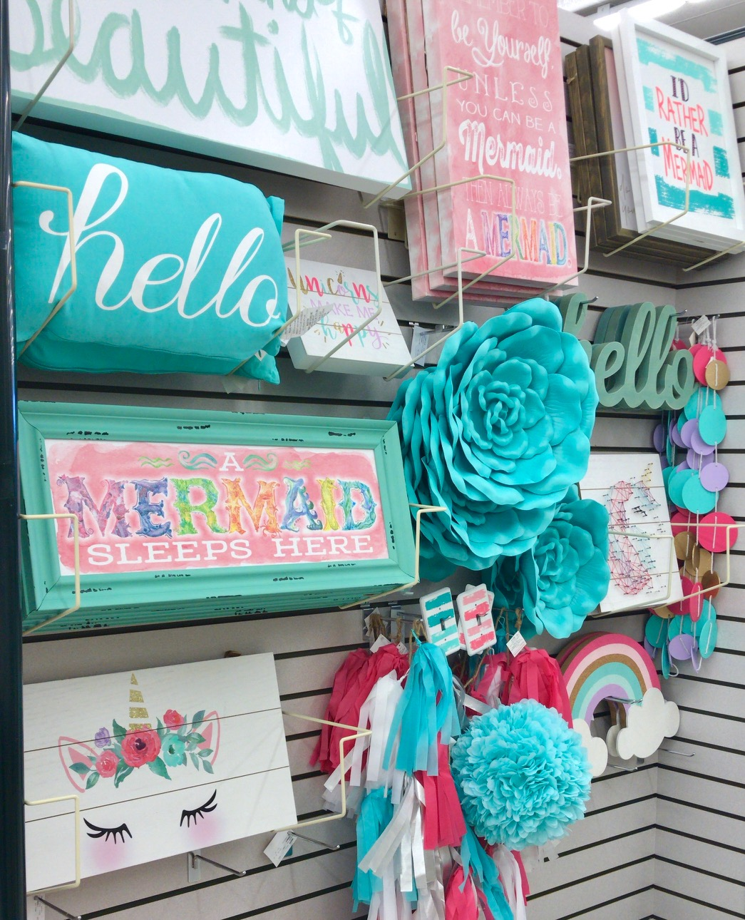 New Home Decor At Hobby Lobby The Craft Patch