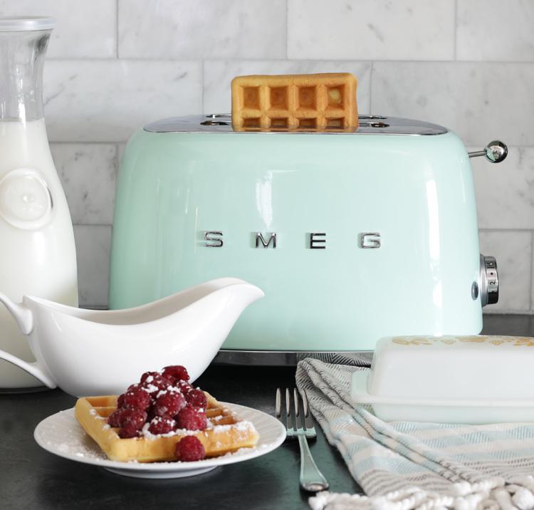 make ahead waffle recipe