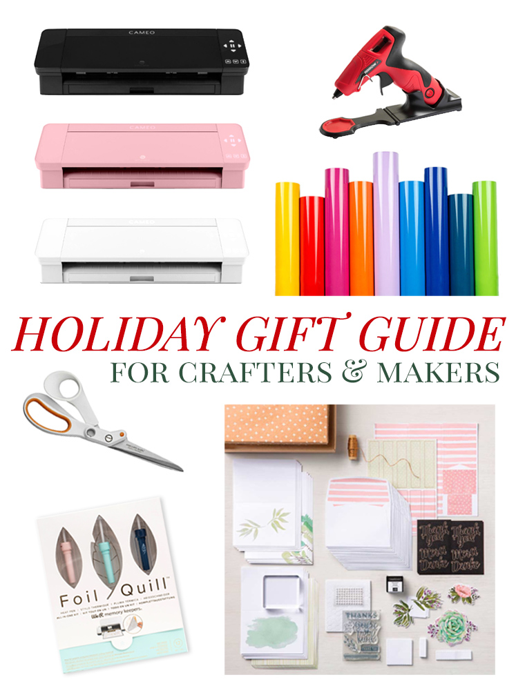 christmas gift ideas for crafters