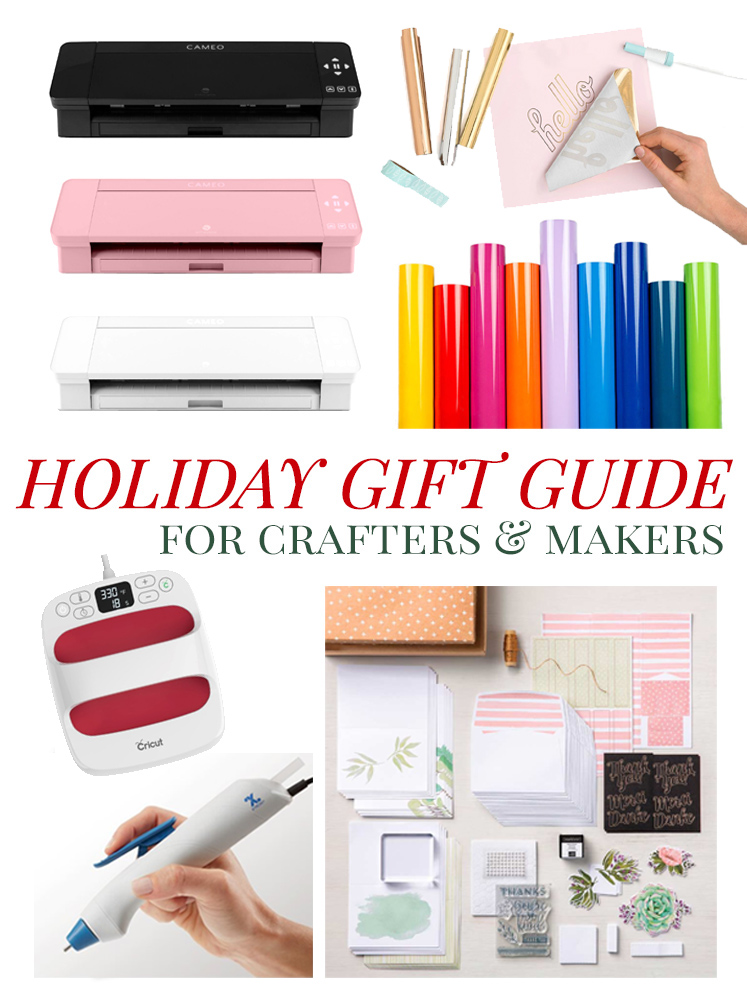 christmas gift ideas for crafters and makers
