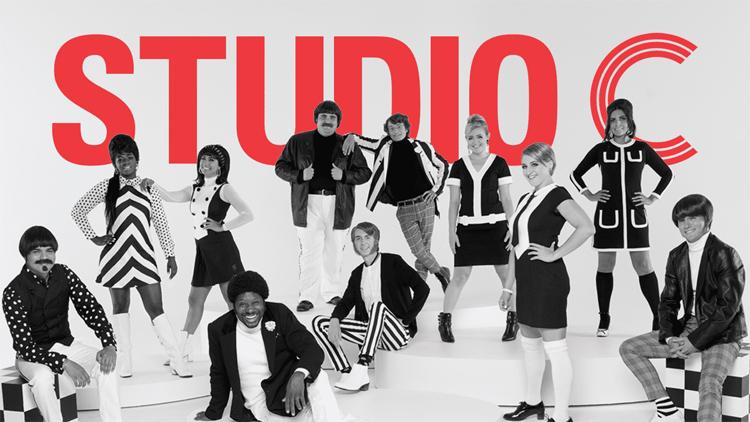 studio c on byutv