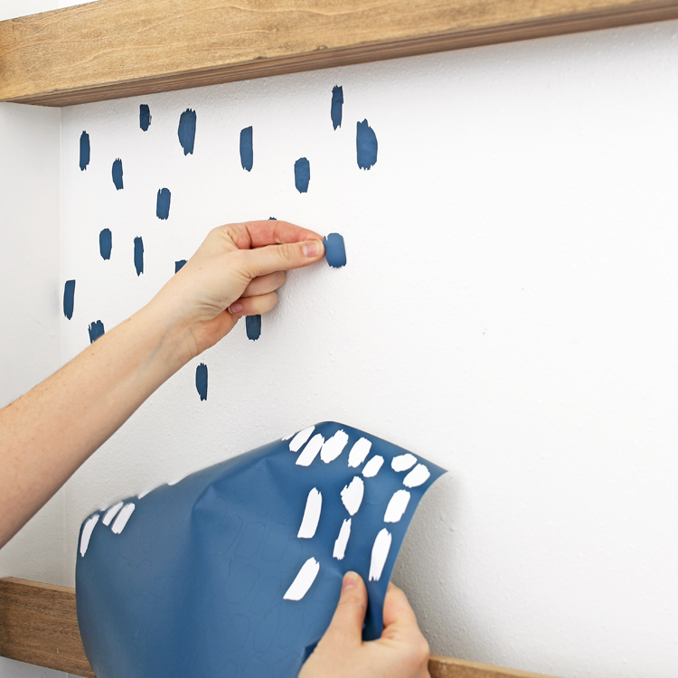 wall stickers DIY
